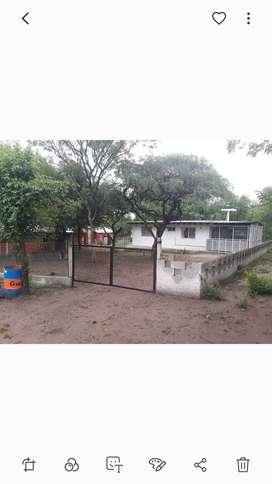 Dueño Vende . Casa Comuna San Roque