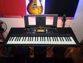 Teclado piano Yamaha psr e343