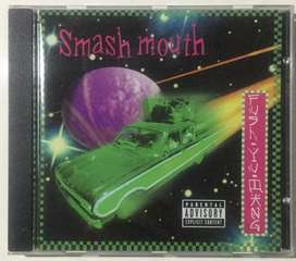 Smash Mouth Fush Yu Mang Cd