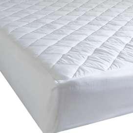 Protector colchón abullonado