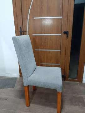vendo sillas chenil
