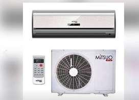 aire acondicionado split frio-calor 3000 frigorias