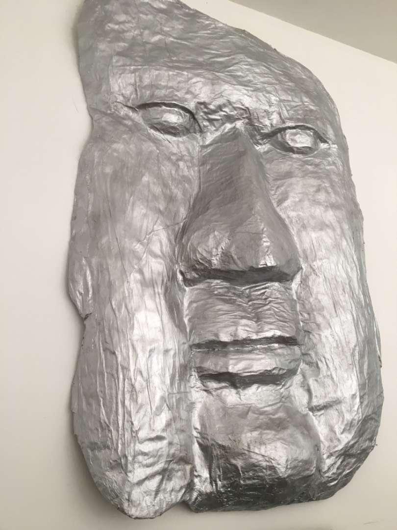 Mascara Arte Artesania 0