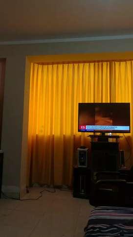 Tv Samsung de 43 smarth