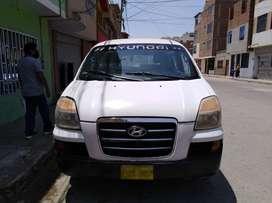 VENDO HYUNDAI H-1 2006 PANEL (OCASIÓN)