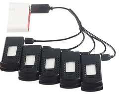 CARGADOR MULTIPLE MICRO USB 07s o que tenga micro usb