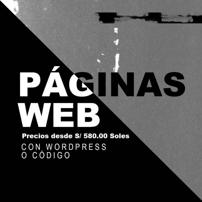 Desarrollo Web 0