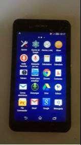 celular sony e4g para claro
