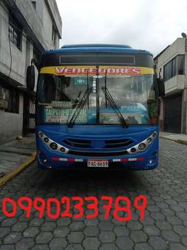 Se vende Bus urbano negociable, marca VOLKSWAGEN año 2014
