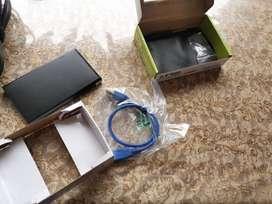 Disco Duro Toshiba 320gb Back Up Musica