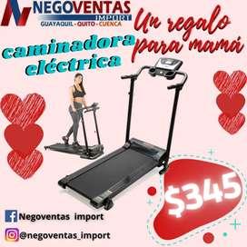 CAMINADORA ELÉCTRICA DE 10 VELOCIDADES EN OFERTA ÚNICA DE NEGOVENTAS