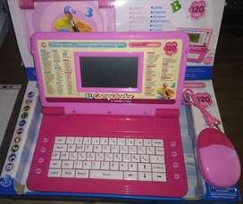 Computador interactivo
