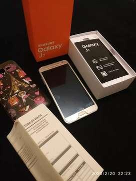 Samsung J7 Galaxi Duos 16GB