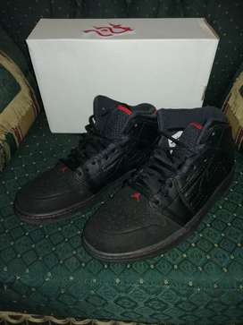 Zapatos Jordán Originales