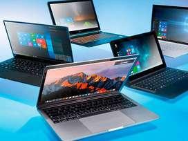 Vendo laptops contado y plan