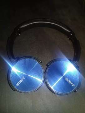 Audifos  originales  Panasonic