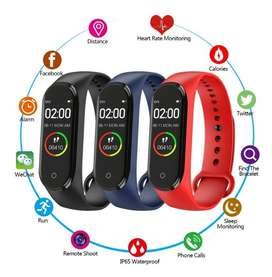 Smart Band Reloj Inteligente M4 Promo