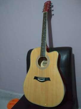 Vendo Guitarra seminuevo