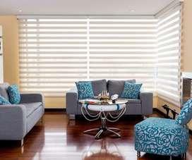 mantenimiento de cortinas