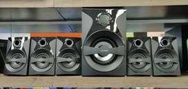 Equipo de sonido F&D 5.1