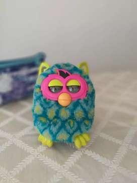 Vendo Furby usado en muy buen estado