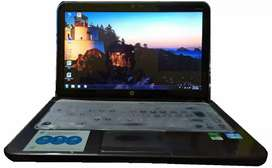 Portátil HP Pavilion g4-2055la Notebook PC