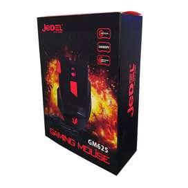 Mouse Gamer GM625
