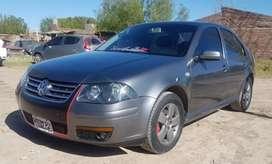 Vendo o permuto Volkswagen Bora 2008 2.0
