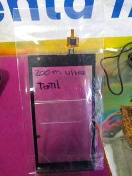 Tactil para Zoom Ultra
