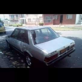 Mazda 323 Motor 1500
