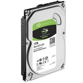 Disco duro de 1tb a 7200 rpm