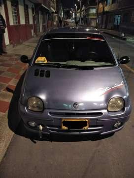Vendo Twingo 2003