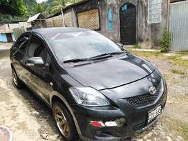Toyota yaris en venta de segunda mano en tingo maría año 2011