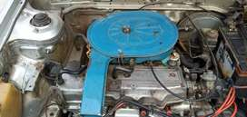 Mazda 323 , modelo 90 papeles tecnomecanica y seguro  al dia .