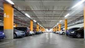 Alquiler estacionamiento cochera  Miraflores Benavides
