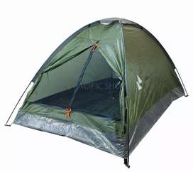 Carpa camping iglú