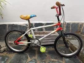 Vendo bici usada niño/niña