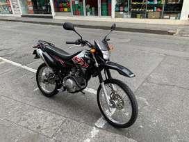 XTZ 125 20202 UNICO DUEÑO