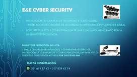 E&E CYBER SECURITY