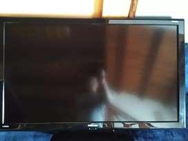 Vendo tv de 42'NOBLEX