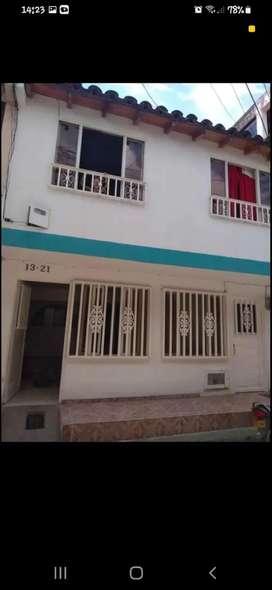 Se vende casa en Zarzal  Valle