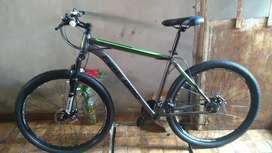 Bicicleta MTB FireBird Rod29 XL Vendo/Permuto