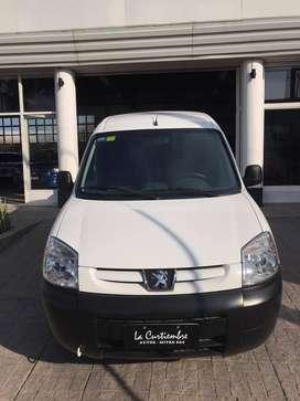 Peugeot Partner Confort 5 plazas 1.4
