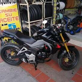 Honda cb190 nueva 0km