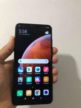 Xiaomi Mia 8 lite