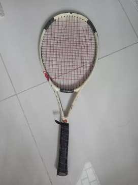 Raqueta de Tenis Mayor