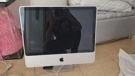 MacBook computadora Apple