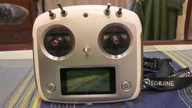 Radio Transmisor Flysky I6s Receptor