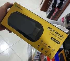 Parlante Mini Box Nr 4000