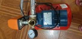 Bomba de presión 220